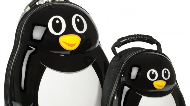 penguin-suitcases-for-kids