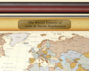 personalized-world-map-plaque-view