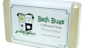 caffeinated-soap-bar-for-travel-gifts