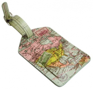 map-fun-luggage-tags