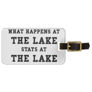 fun-luggage-tags-what-happens-at-the-lake