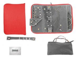 red-travel-jewelry-organizer-anti-tarnish