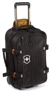 Compact, Lightweight Carry-on Luggage for International Travel ...
