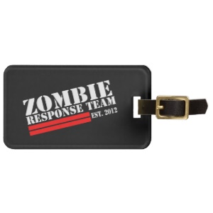 zombie-response-fun-luggage-tags