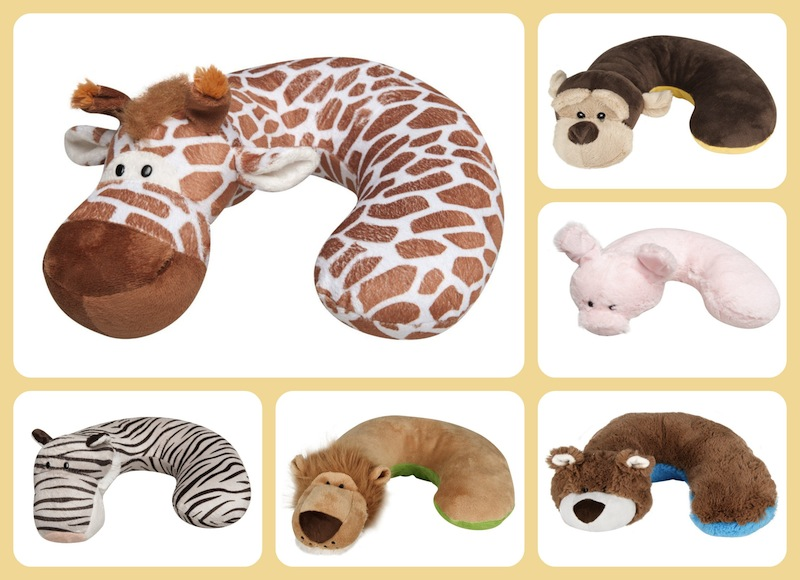 kids-travel-pillow-animal-planet-neck-support