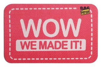 funny-luggage-tags-we-made-it