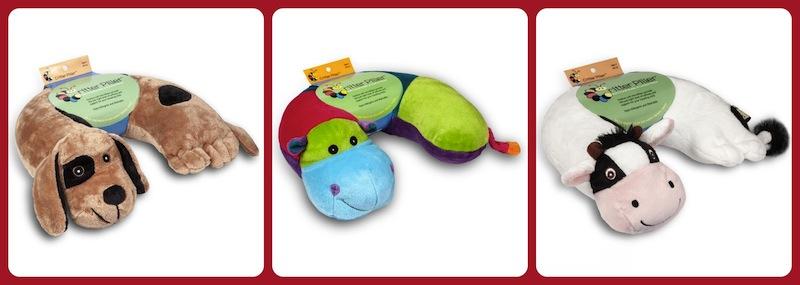 kids-travel-pillow-critter-piller