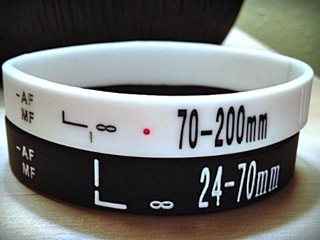 best-travel-gifts-for-photographers-bracelet-wristbands