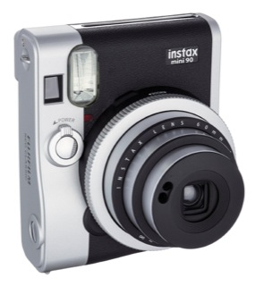 best-travel-gifts-for-photographers-fujifilm-instax