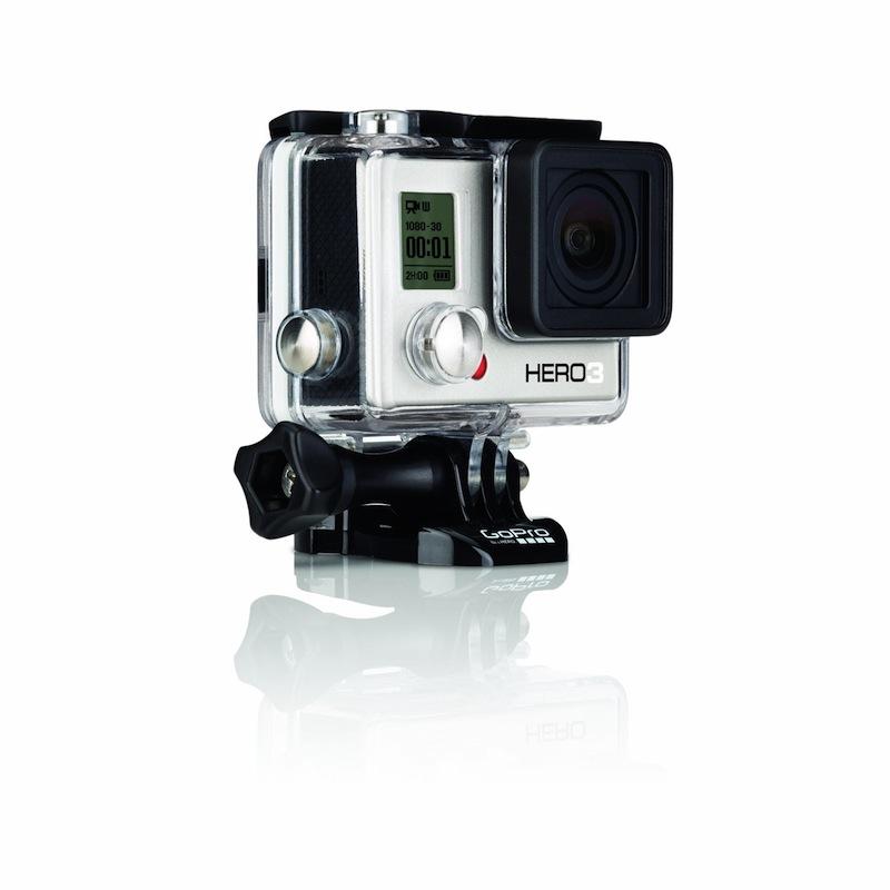 best-waterproof-video-camera-gopro-hero3-white