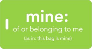 funny-luggage-tags-mine