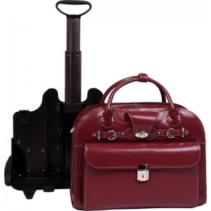stylish-checkpoint-friendly-laptop-bag-for-women-red-leather