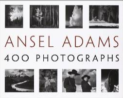 best-travel-gifts-for-photographers-ansel-adams-400-photographs