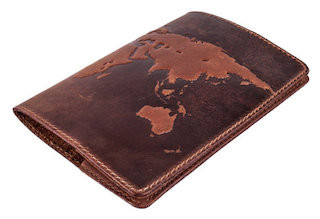 leather-passport-cover-brown-world-map