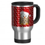stainless-steel-travel-mugs-christmas_owl_with_santa_hat_coffee_mug