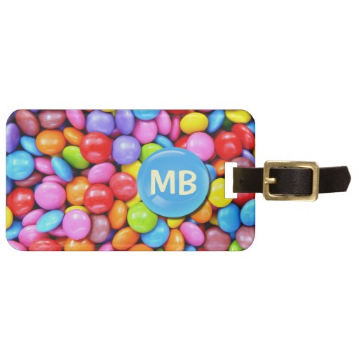 personalized-luggage-tags-candies