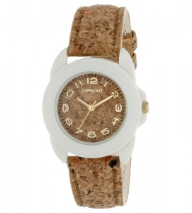 green-gifts-for-travelers-cork-watch