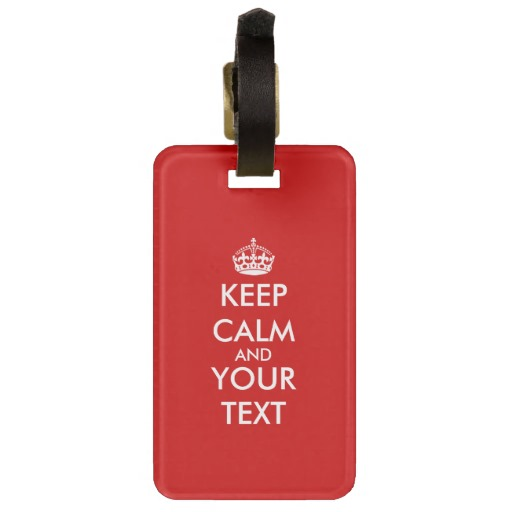 personalized-luggage-tags-keep-calm-and