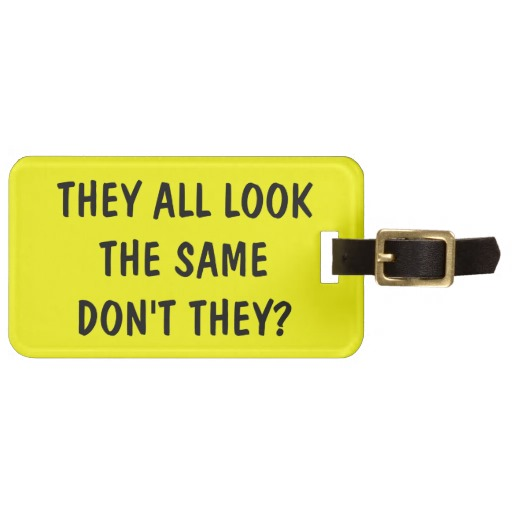 4ec2cd841598 25 Funny Luggage Tags - Travel Gift List