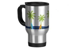hawaiian_surf_stainless_steel_travel_mug-250px