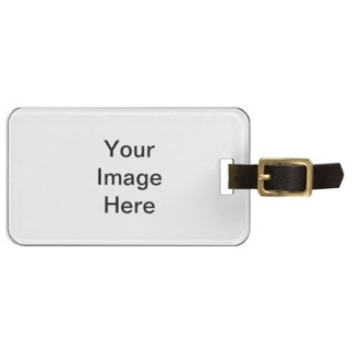 best-travel-gifts-for-photographers-custom-image-luggage-tag