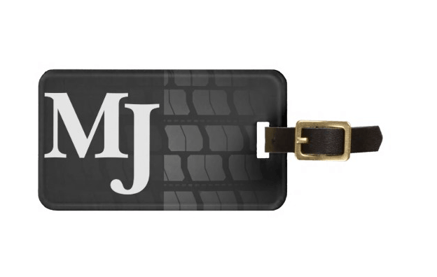 personalized-luggage-tags-tire-tracks