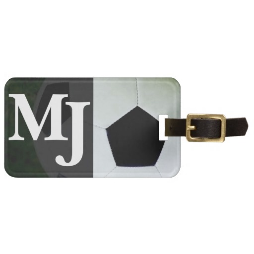 personalized-luggage-tags-soccer-ball