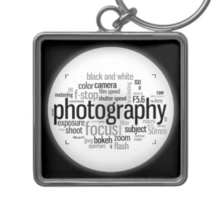 best-travel-gifts-for-photographers-words-keychain