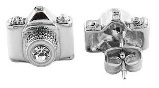 travel-gifts-for-photographers-camera-stud-earrings