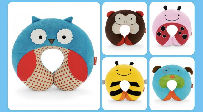 kids-travel-pillow-skip-hop-zoo-featured
