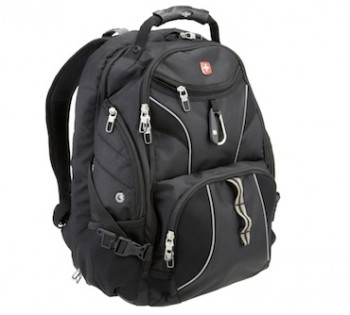 de0753ffa223 Top 5 Checkpoint Friendly Laptop Backpacks - Travel Gift List