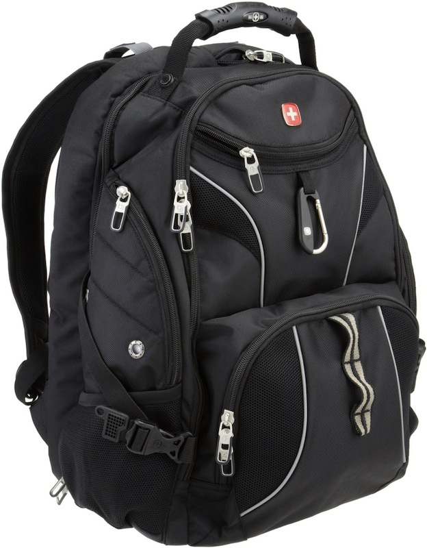 Top 6 Checkpoint Friendly Laptop Backpacks - Travel Gift List