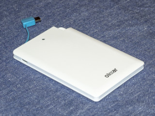 side-view-olixar-portable-external-battery-pack