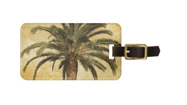 personalized-luggage-tags-vintage-palm-tree